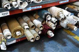 (29) GROUPING OF DONGHIA FABRIC