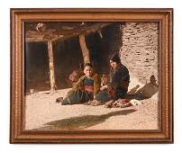 EDWARD H. KEMP, AMERICAN (1868-1964) PHOTOGRAPH