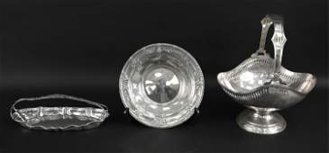AMERICAN STERLING SILVER GROUPING