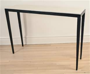CHRISTIAN LIAIGRE FOR HOLLY HUNT CONSOLE TABLE