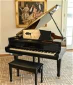 KAWAI RX-2 BABY GRAND PIANO