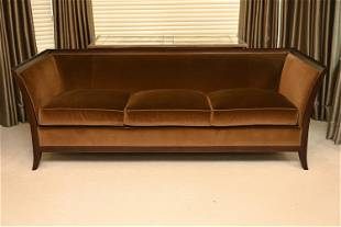 HICKORY CHAIR CO. GENTRY SOFA