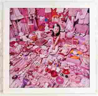 JEONGMEE YOON, KOREAN (B. 1969) PHOTOGRAPH