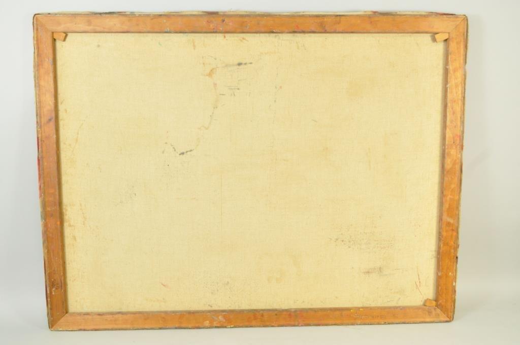 SHIRLEY BLACK (AMERICAN 1921- - 5