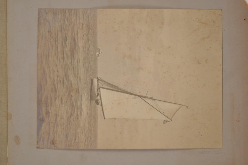 T. O'CONOR SLOANE JR. (AMER. 1870-1963) PHOTOGRAPH - 2