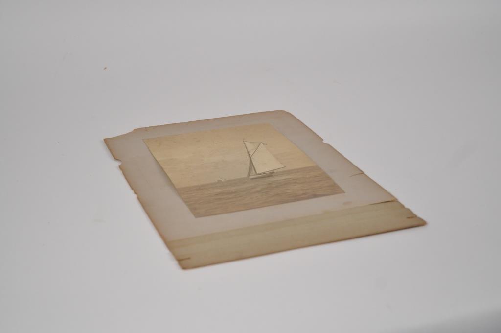 T. O'CONOR SLOANE JR. (AMER. 1870-1963) PHOTOGRAPH - 3