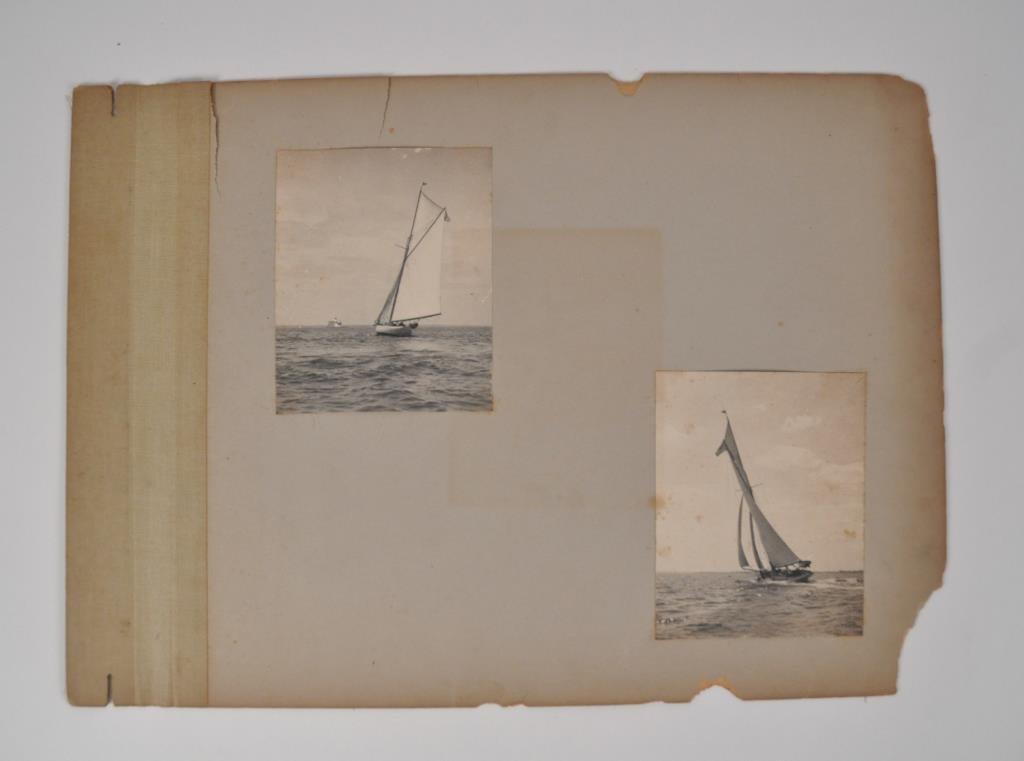 T. O'CONOR SLOANE JR. (AMER. 1870-1963) PHOTOGRAPH - 4
