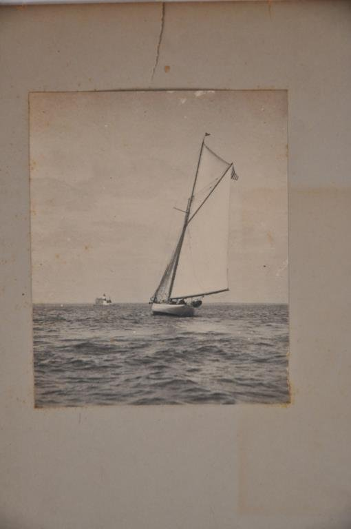 T. O'CONOR SLOANE JR. (AMER. 1870-1963) PHOTOGRAPH - 5