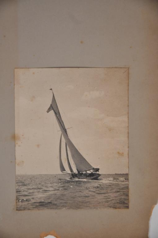 T. O'CONOR SLOANE JR. (AMER. 1870-1963) PHOTOGRAPH - 6