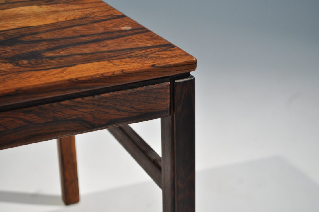SVEN ENGSTROM & GUNNAR MYRSTRAND DANISH SIDE TABLE - 4