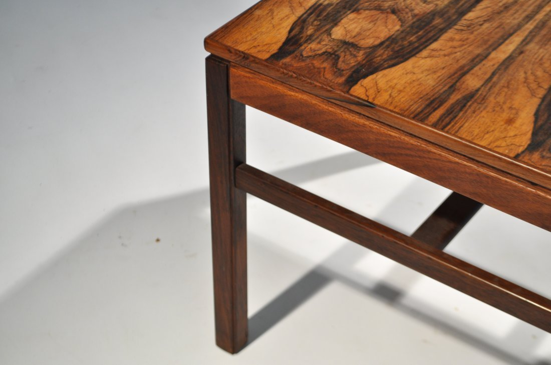 SVEN ENGSTROM & GUNNAR MYRSTRAND DANISH SIDE TABLE - 5