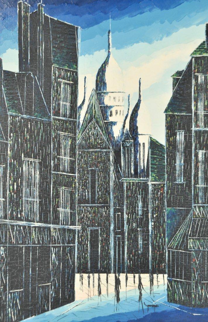G GENELE (20TH CENTURY ARTIST) - 3