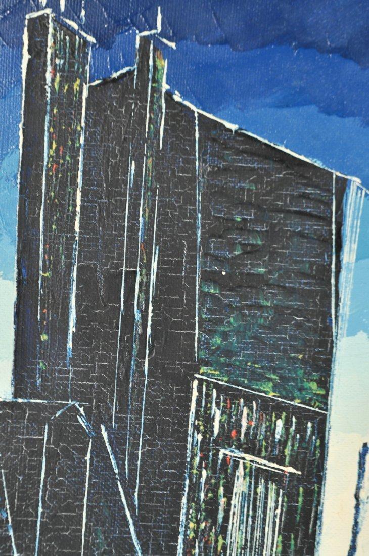 G GENELE (20TH CENTURY ARTIST) - 6