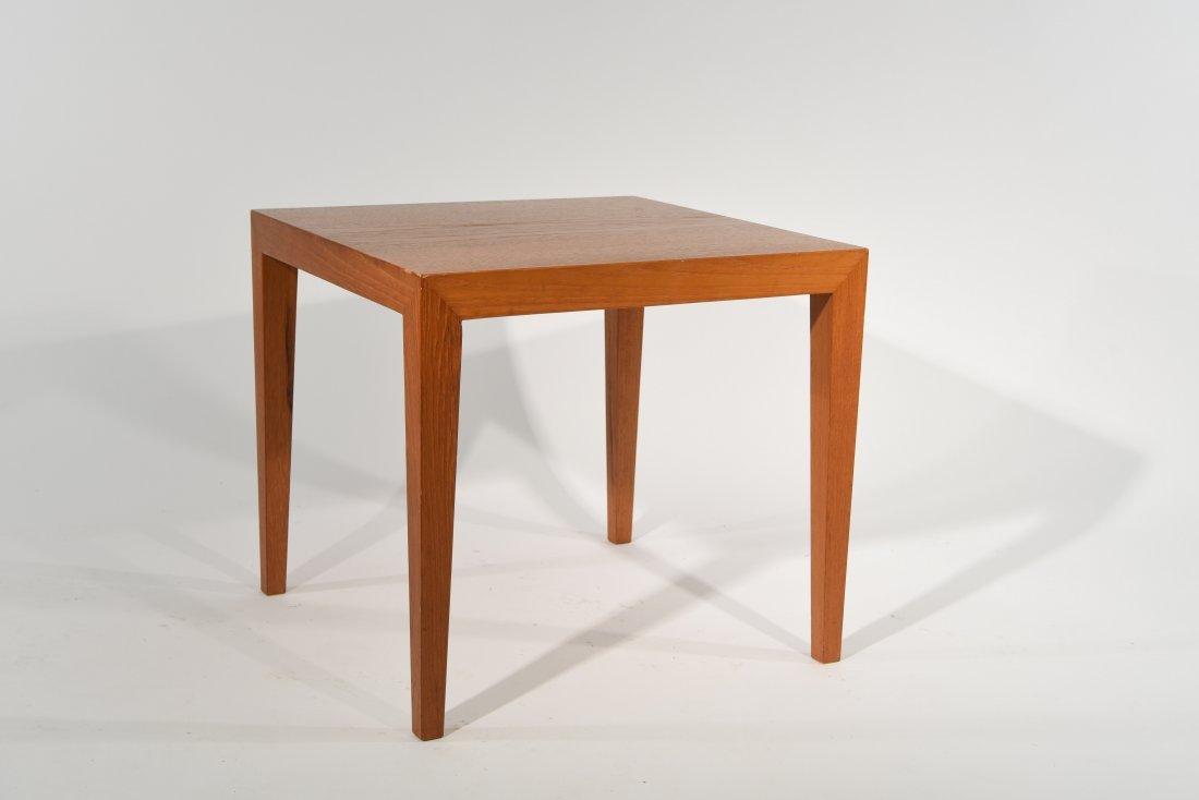 SEVERIN HANSEN HASLEV END TABLE