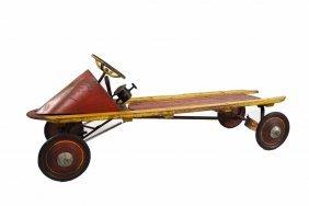 1940 Auto Wheel Speedster