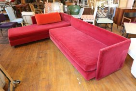 Sectional Sofa In The Manner Of Ligne Roset