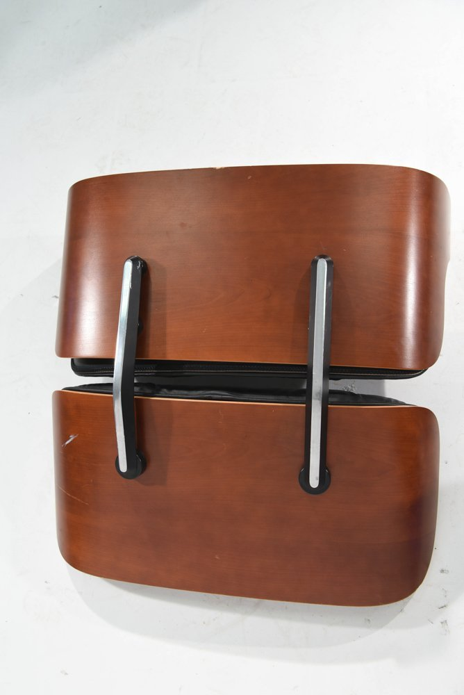EAMES 670 LOUNGE CHAIR PARTS AND CUSHIONS - 8