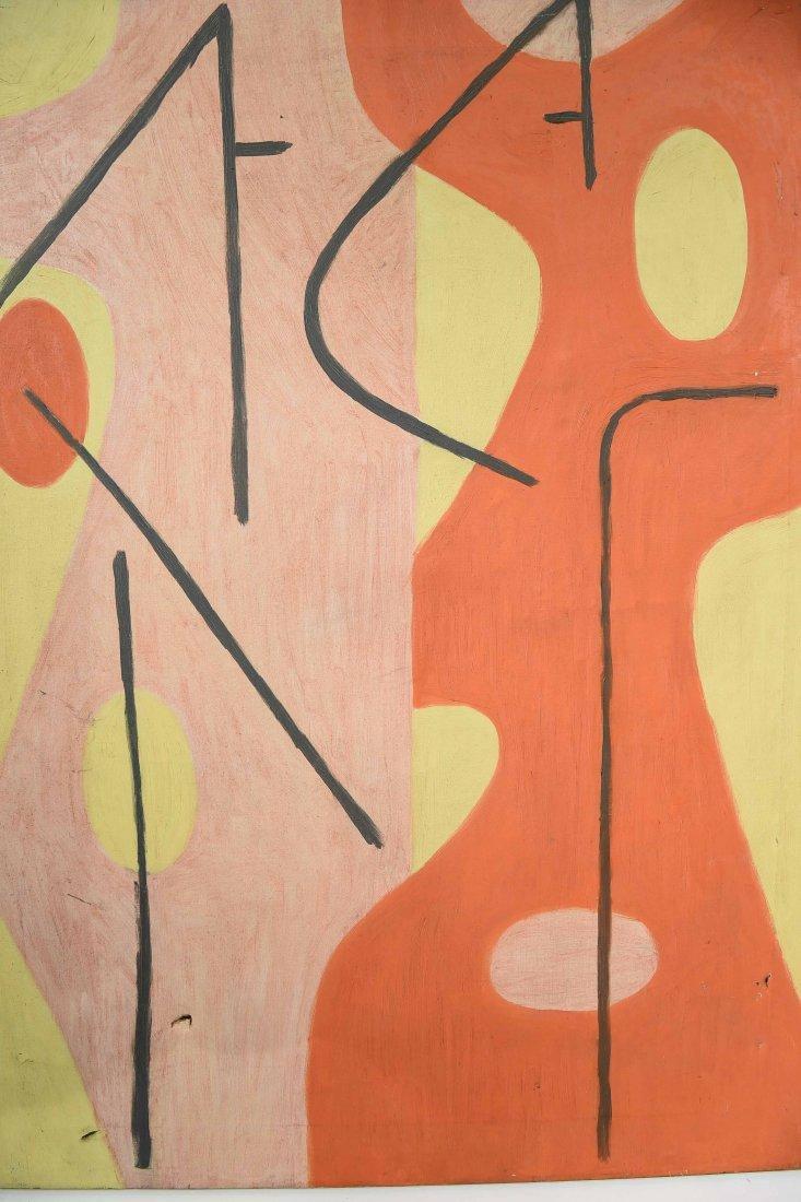 RENE ROBERT BOUCHE (FRENCH 1906-1963) - 5