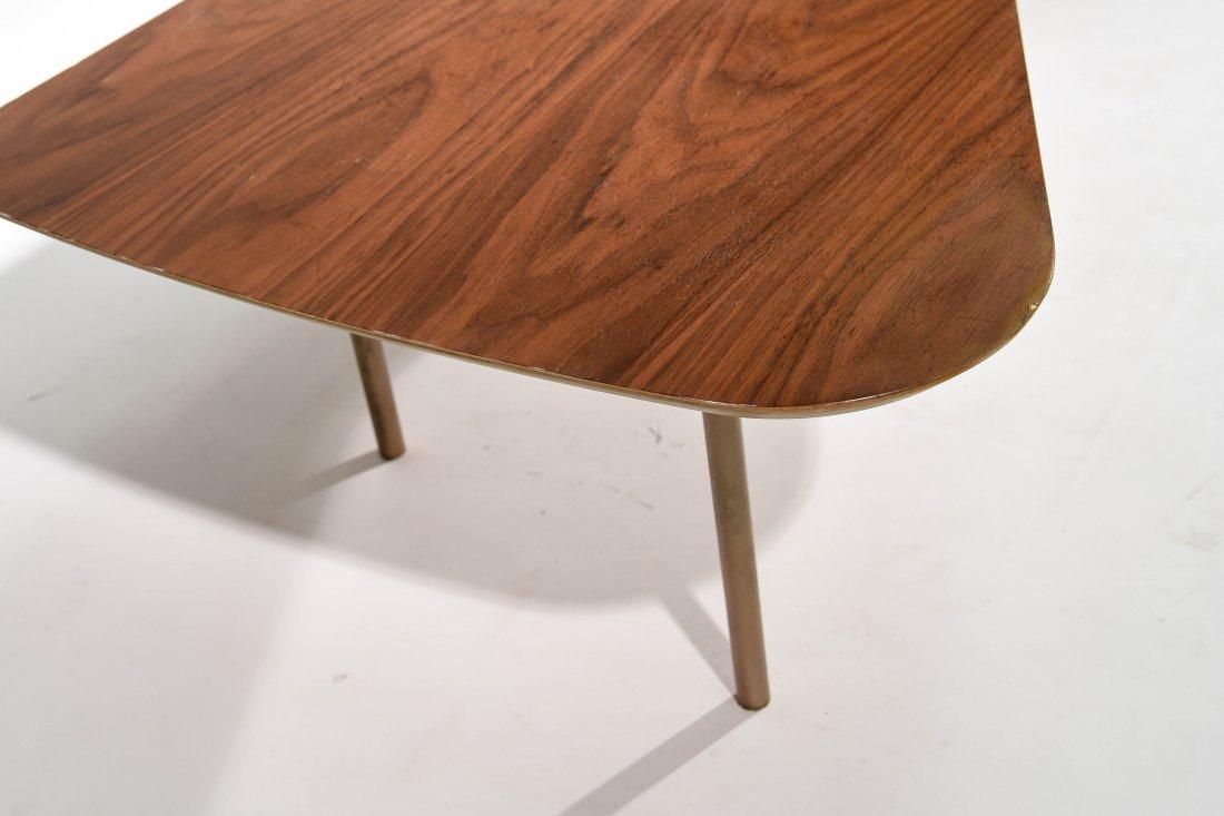 ALEXANDER GIRARD; KNOLL STUDIOS COFFEE TABLE - 4