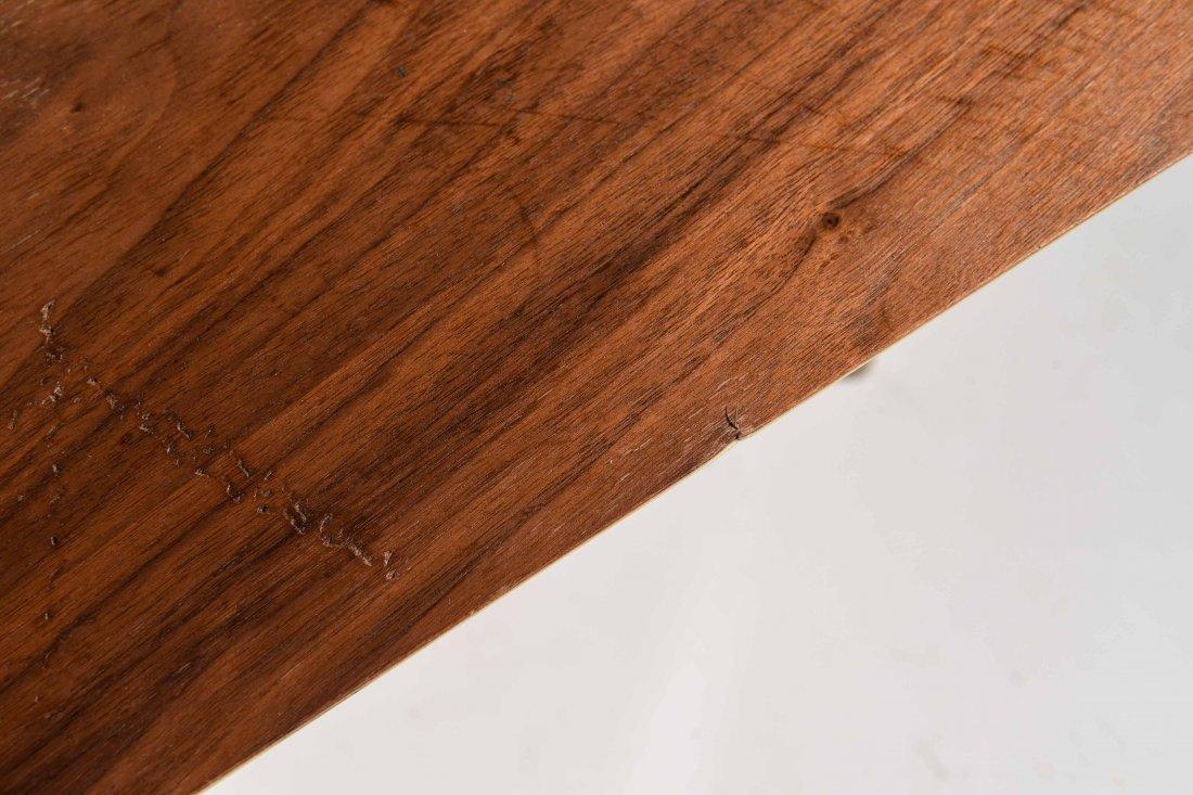 ALEXANDER GIRARD; KNOLL STUDIOS COFFEE TABLE - 5