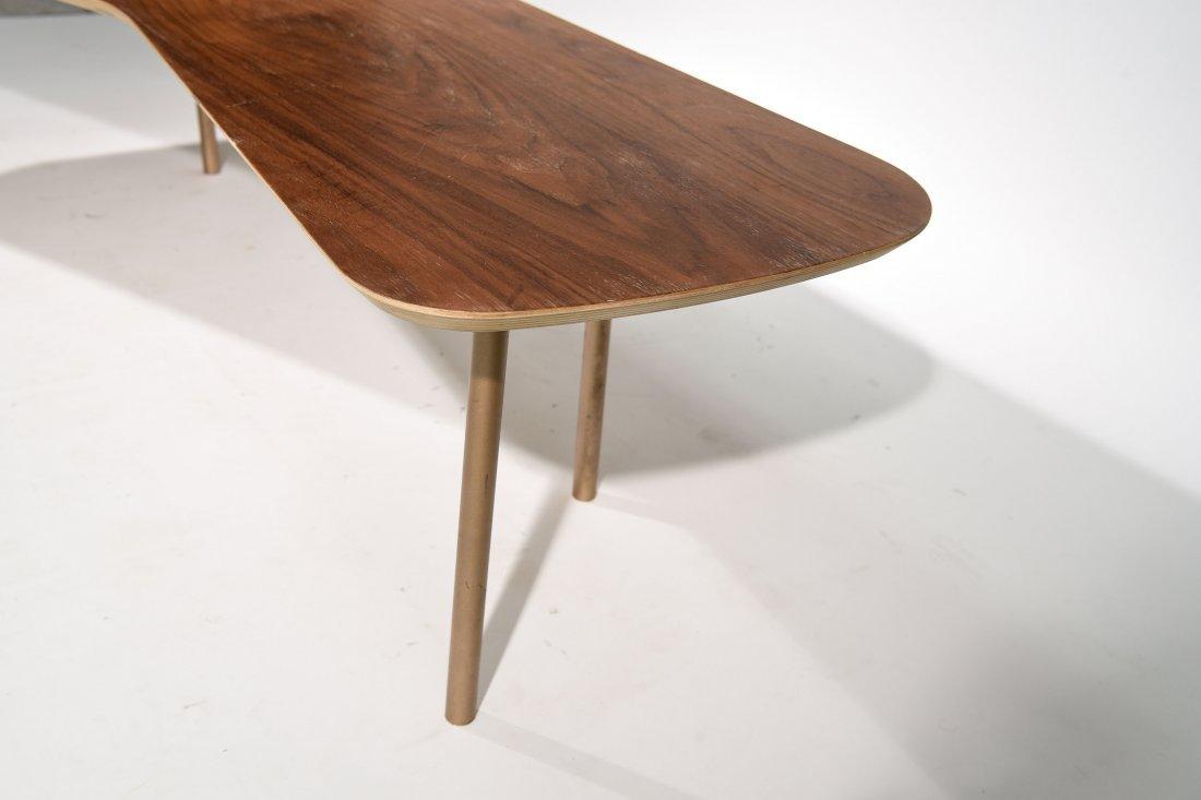 ALEXANDER GIRARD; KNOLL STUDIOS COFFEE TABLE - 6
