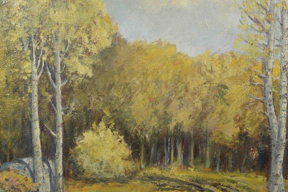 STAINISLAW ZUKOWSKI (RUSSIAN/POLISH 1873-1944) - 2