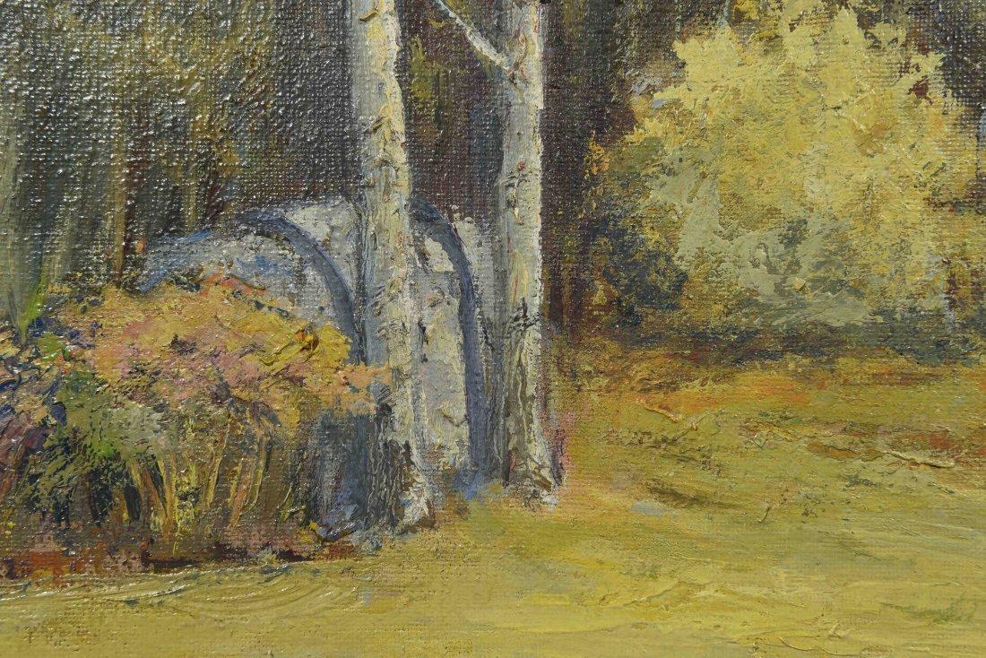 STAINISLAW ZUKOWSKI (RUSSIAN/POLISH 1873-1944) - 4