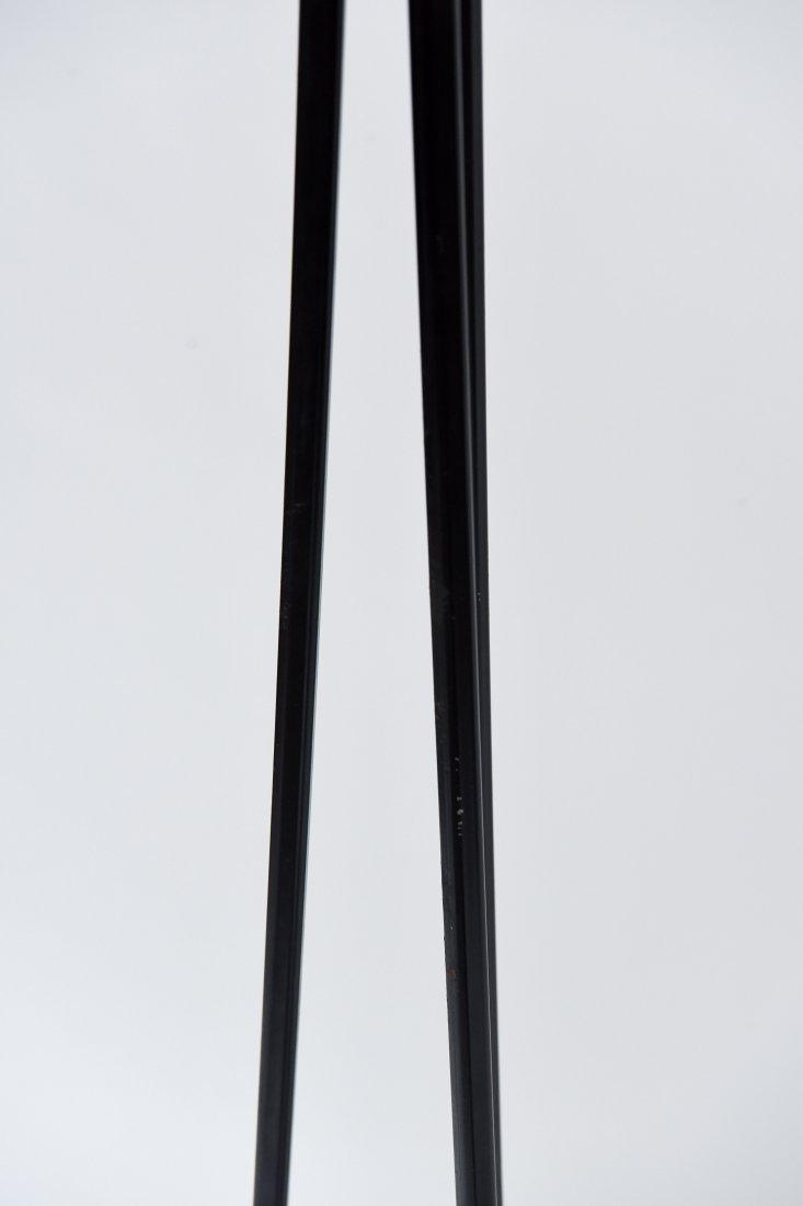 MID-CENTURY METAL FLOOR LAMPS - 4