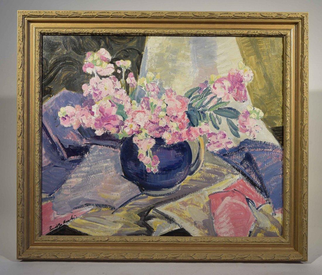PENELOPE BEATON (ARSA)(RSW) (SCOTTISH 1886-1963)