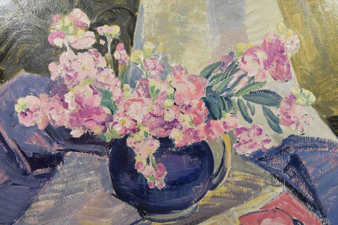 PENELOPE BEATON (ARSA)(RSW) (SCOTTISH 1886-1963) - 2