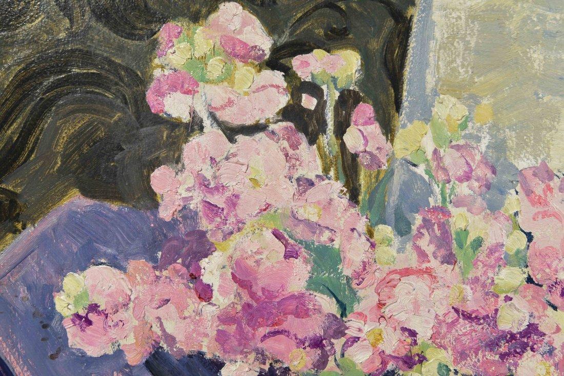 PENELOPE BEATON (ARSA)(RSW) (SCOTTISH 1886-1963) - 3