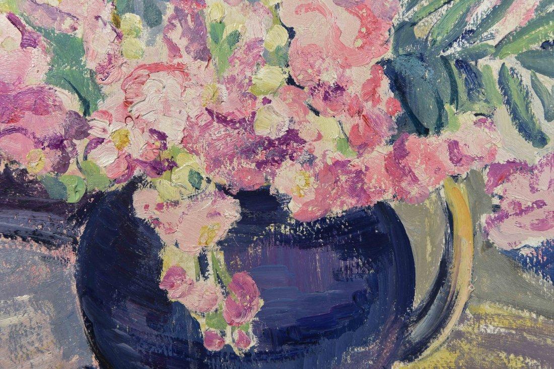 PENELOPE BEATON (ARSA)(RSW) (SCOTTISH 1886-1963) - 4
