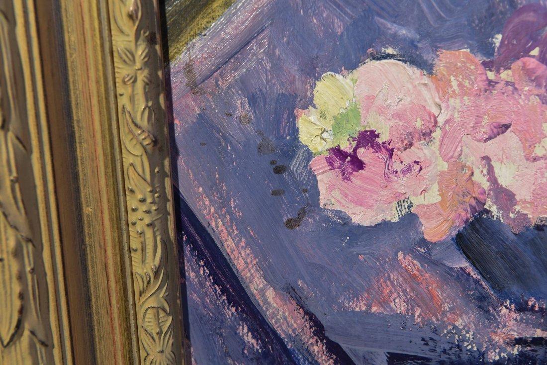 PENELOPE BEATON (ARSA)(RSW) (SCOTTISH 1886-1963) - 5