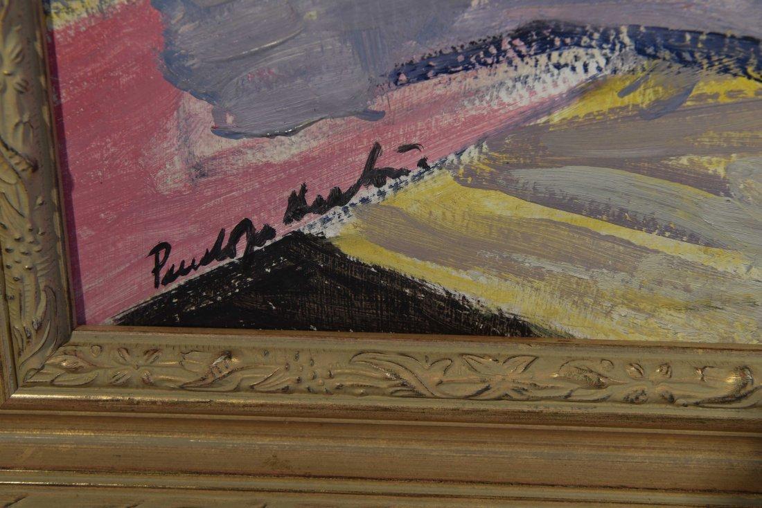 PENELOPE BEATON (ARSA)(RSW) (SCOTTISH 1886-1963) - 6