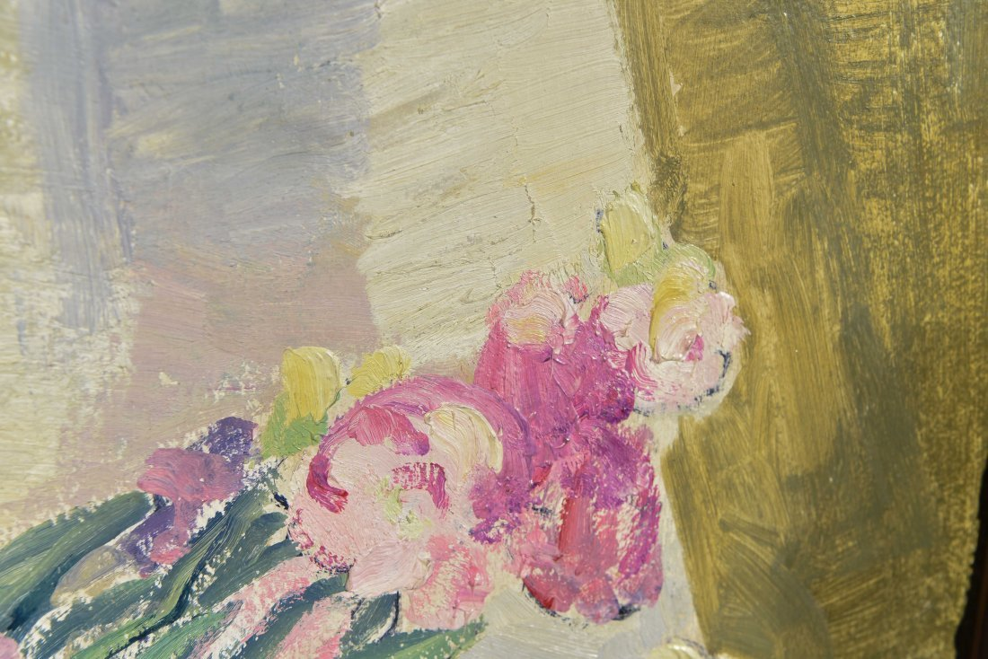PENELOPE BEATON (ARSA)(RSW) (SCOTTISH 1886-1963) - 7