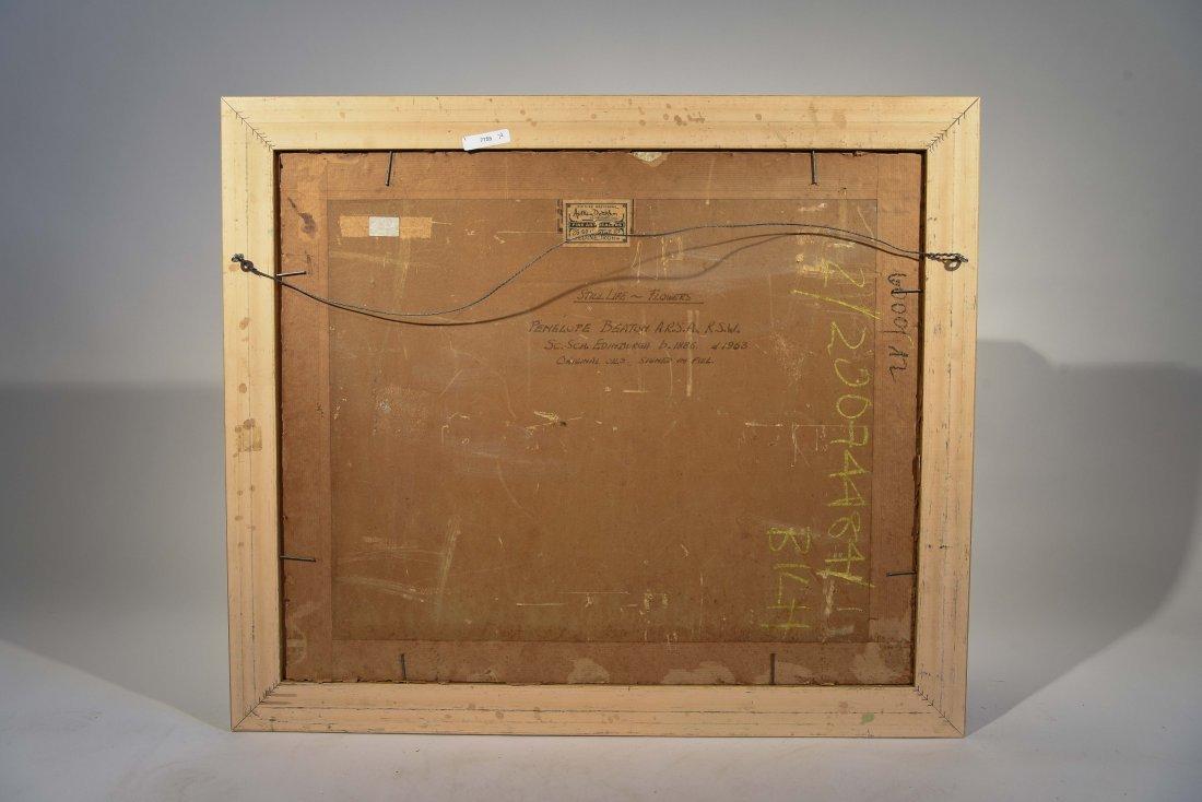 PENELOPE BEATON (ARSA)(RSW) (SCOTTISH 1886-1963) - 9