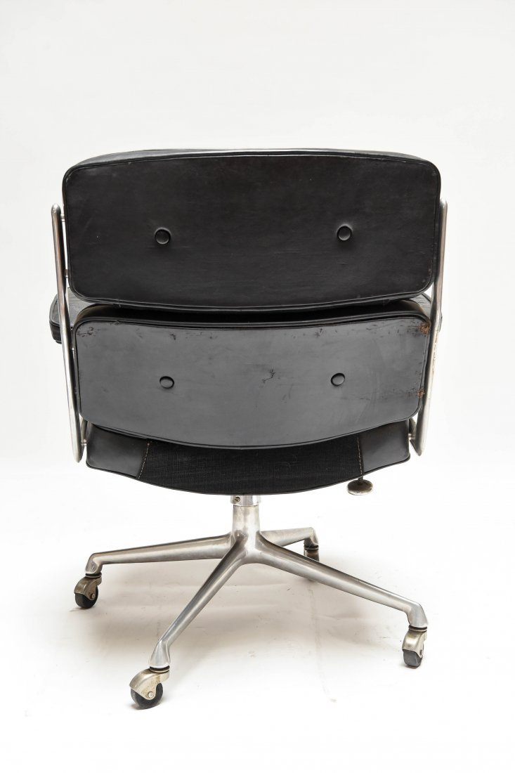 EAMES HERMAN MILLER TIME LIFE CHAIR - 6