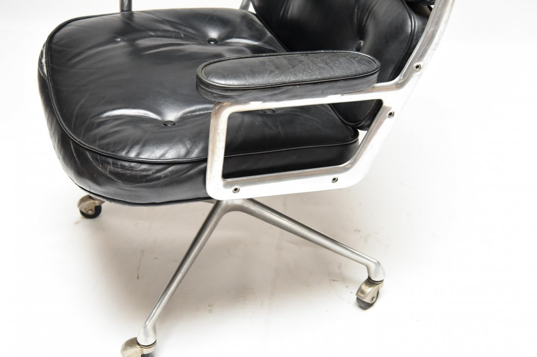 EAMES HERMAN MILLER TIME LIFE CHAIR - 9
