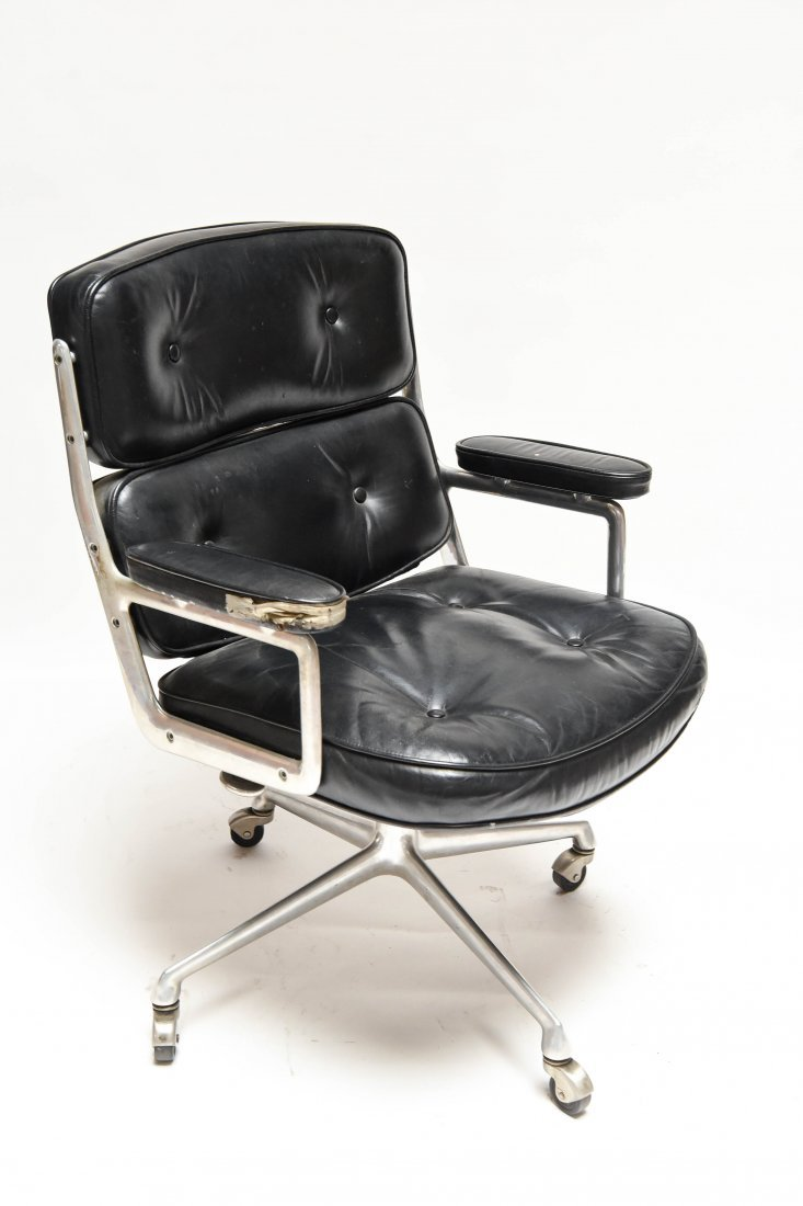 HERMAN MILLER EAMES TIME LIFE CHAIR