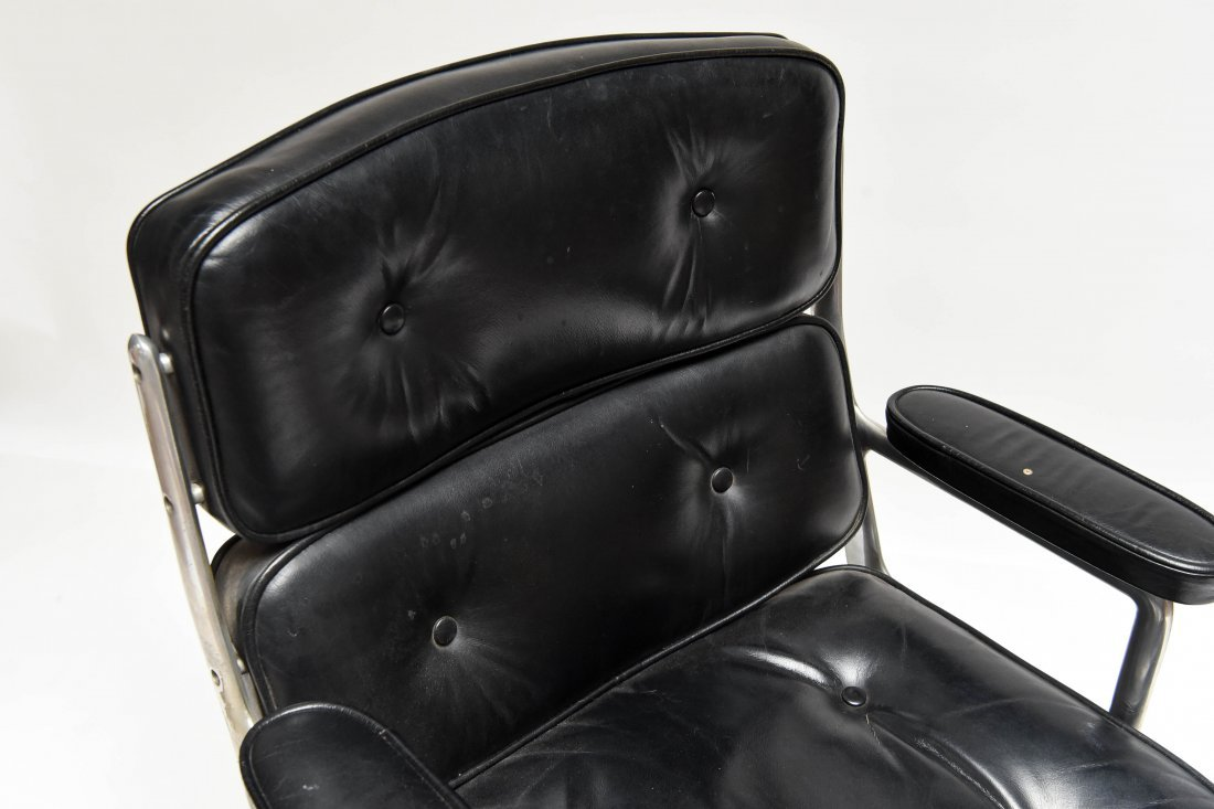 HERMAN MILLER EAMES TIME LIFE CHAIR - 4