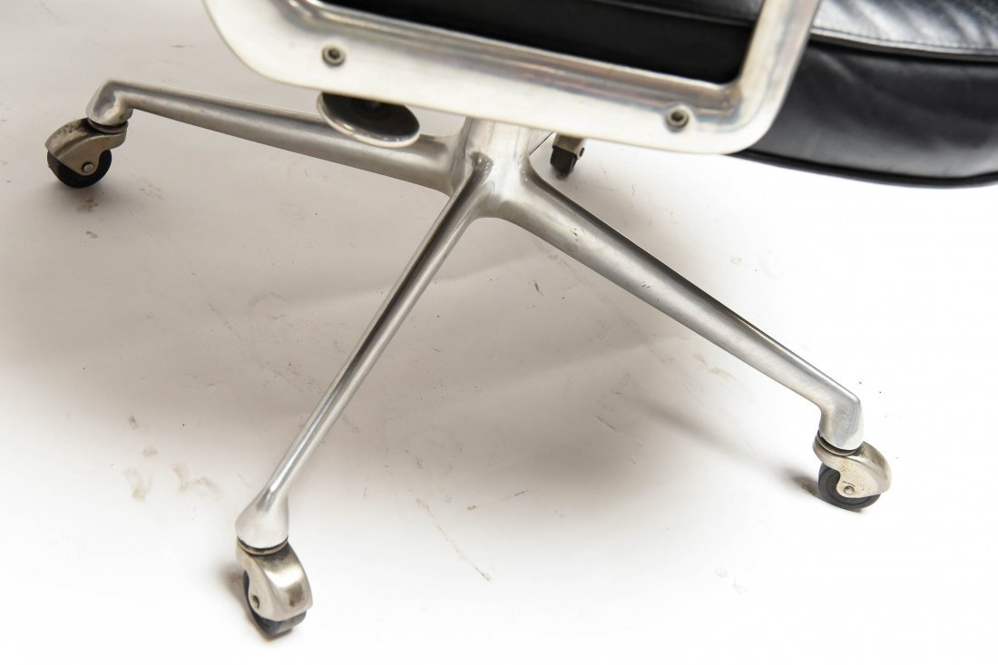 HERMAN MILLER EAMES TIME LIFE CHAIR - 6