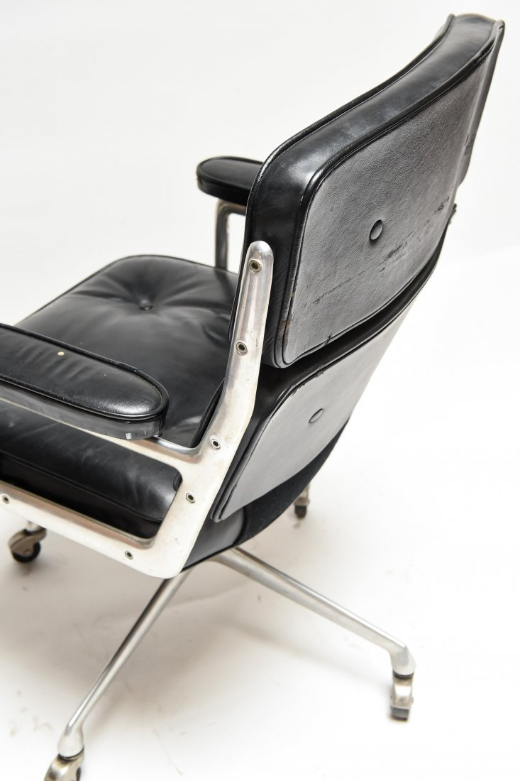HERMAN MILLER EAMES TIME LIFE CHAIR - 9