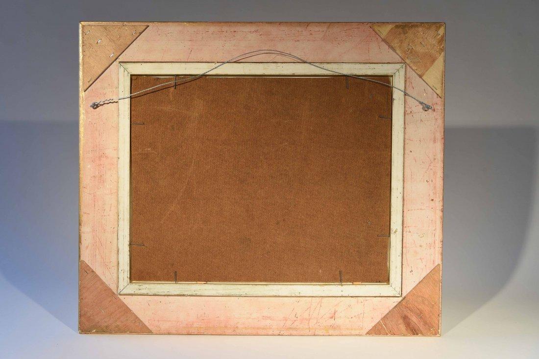 NINO PIPPA (20TH CENTURY ARTIST) O/C - 9