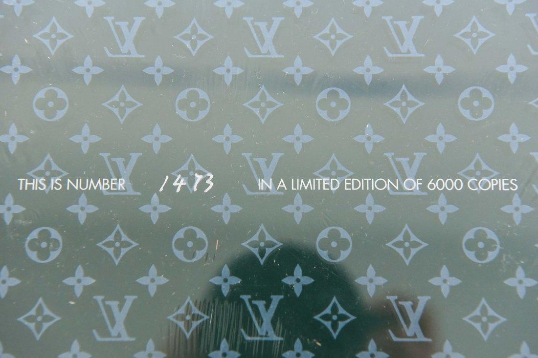 "LOUIS VUITTON VISIONAIRE ""ITALY"" CUBE PUZZLE BOX - 4"