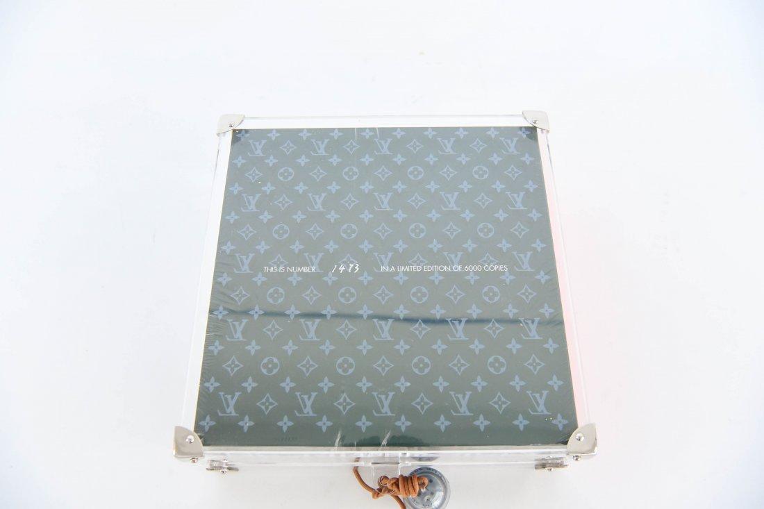 "LOUIS VUITTON VISIONAIRE ""ITALY"" CUBE PUZZLE BOX - 5"