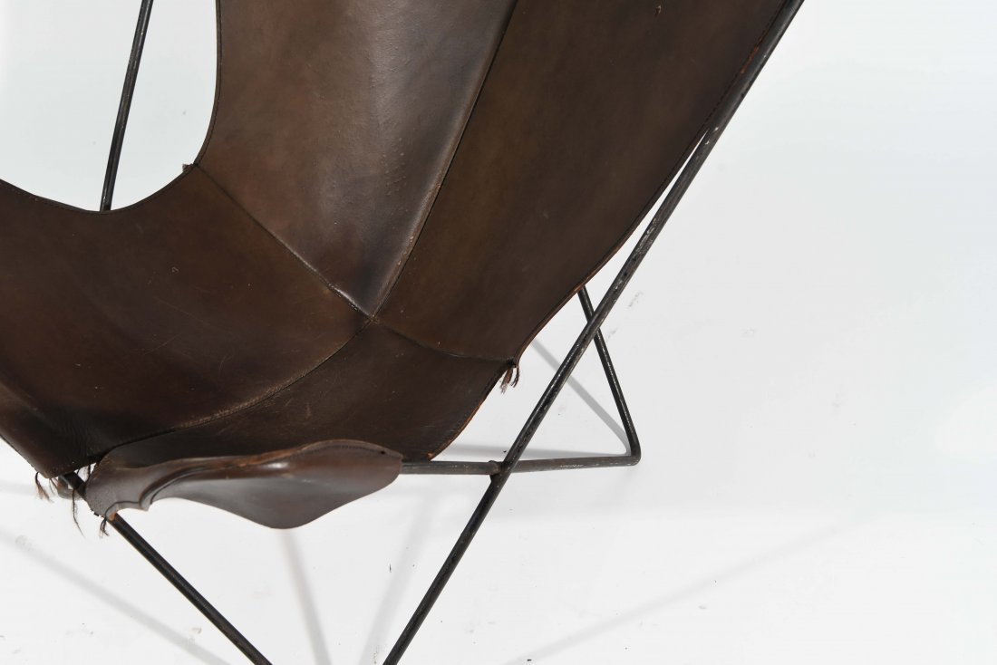 KNOLL HARDOY BUTTERFLY CHAIR - 4