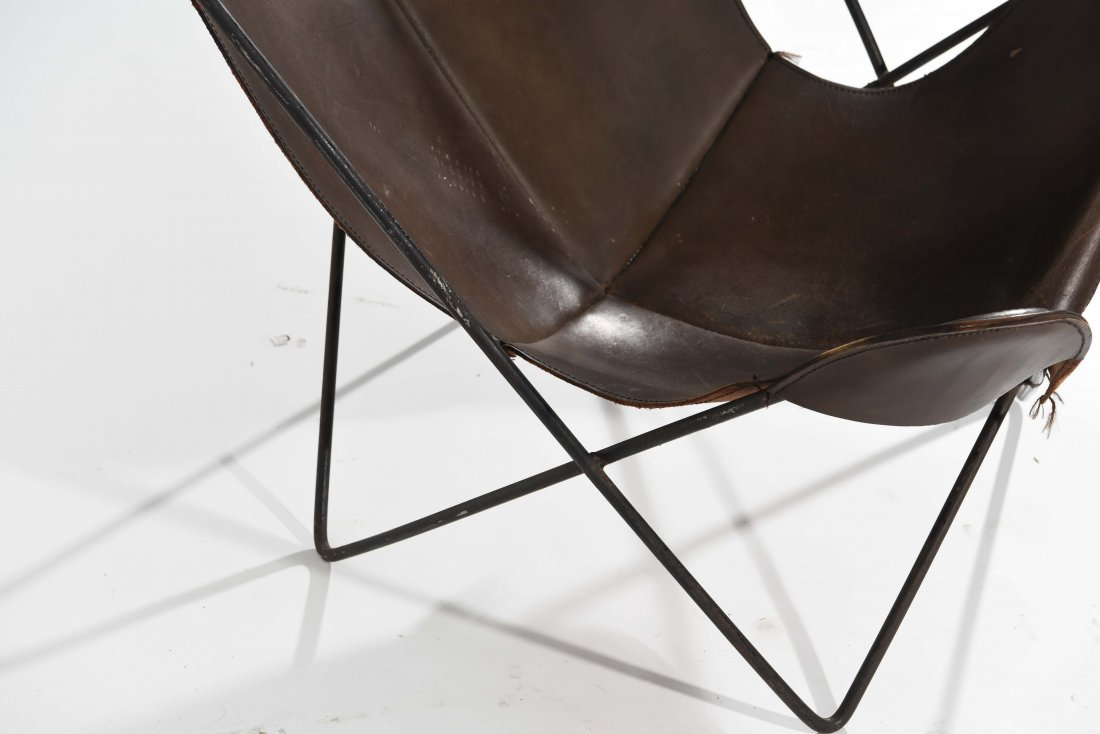 KNOLL HARDOY BUTTERFLY CHAIR - 5