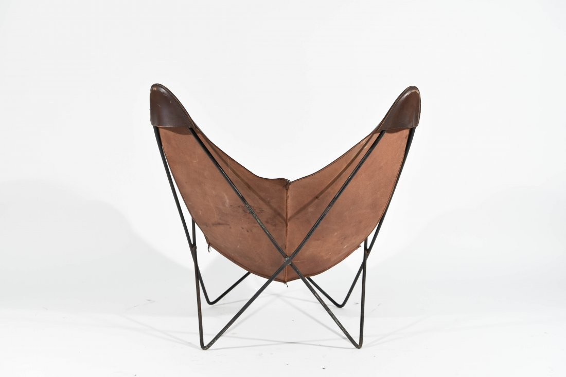 KNOLL HARDOY BUTTERFLY CHAIR - 6