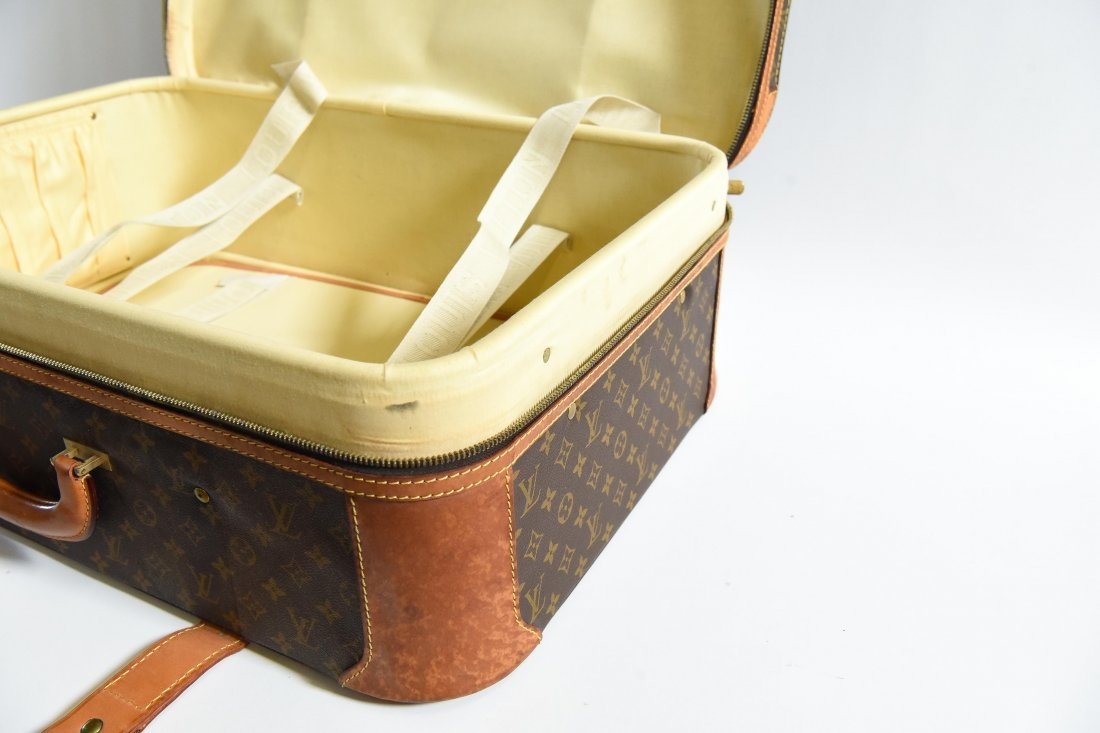 LOUIS VUITTON SUITCASE - 8