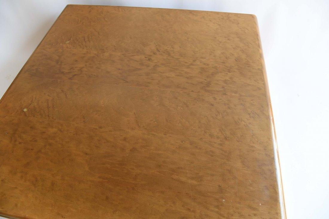 MILO BAUGHMAN COFFEE TABLE - 2